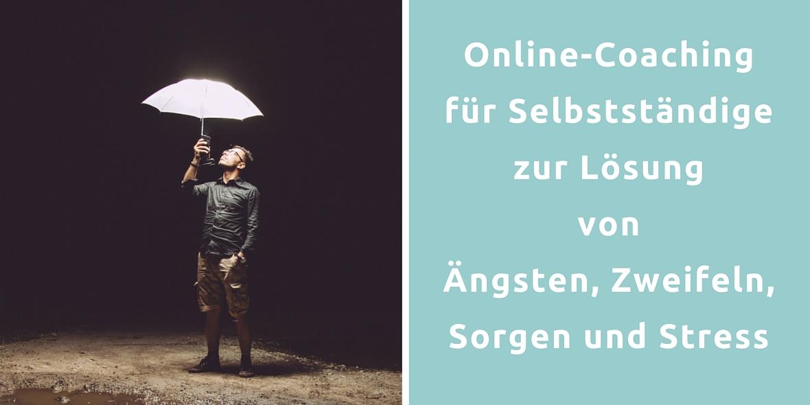 Online Coaching für Selbstständige