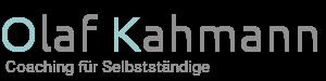 Olaf Kahmann